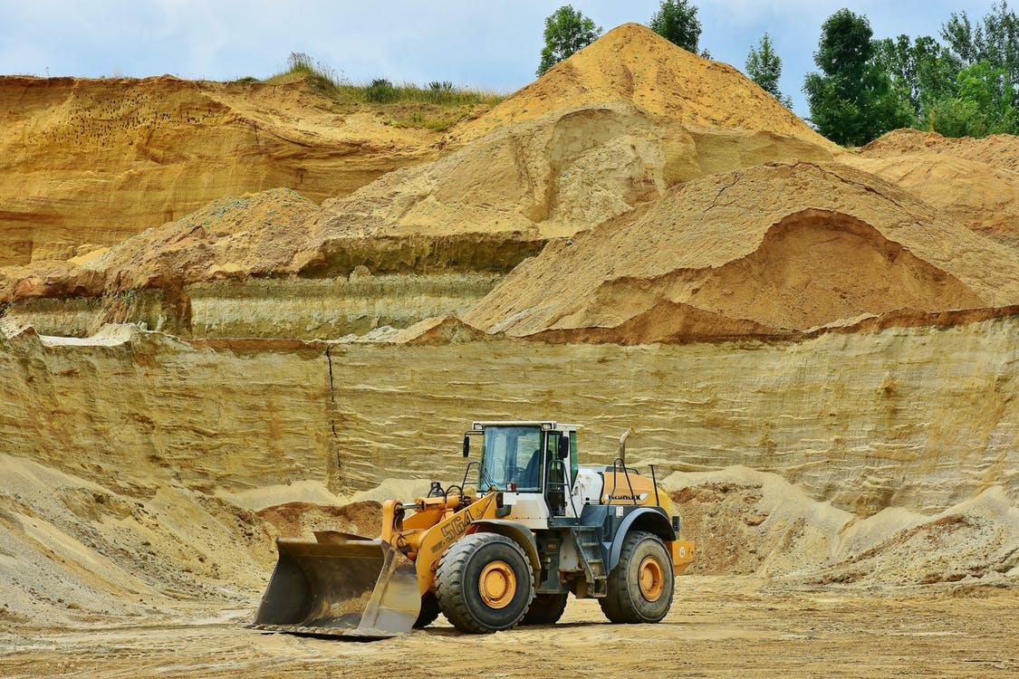 what are bulk earthworks definition project opportunities