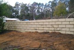 Limestone Walls