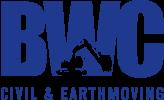 BWC Civil & Earthmoving logo